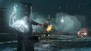 Middle-earth: Shadow of War PC HD