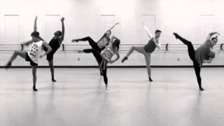 Jace Zeimantz Choreography   Without You (feat. Kerry Leatham   Lapalux
