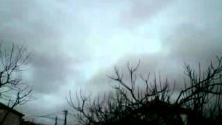 preview picture of video 'Thunderstorm in Trebinje (Oluja sa grmljavinom) 24.02.2013.'