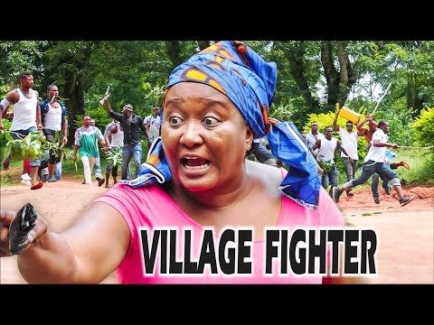 2017 Latest Nigerian Nollywood Movies - Village Fighter 1