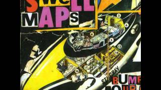 Swell Maps - Sahara