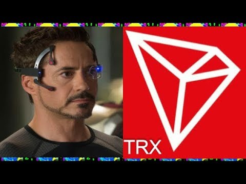 $4 TRON Price Target Prediction For TRX Giant Crypto Move \