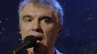 """David Byrne - """"This Must Be The Place (Naïve Melody)"""" [Live from Austin, TX]"""