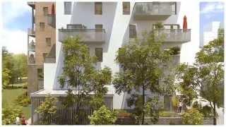 preview picture of video 'Madiba, nouvelle résidence d'Ivry-sur-Seine, parfaite pour un premier achat immobilier'