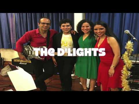 Crossroads Christmas Party 2016 with The D'Lights