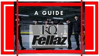 A Guide To KQ Fellaz