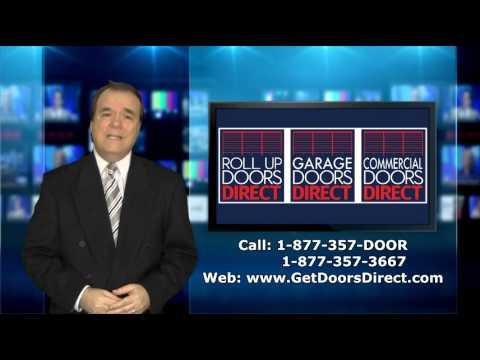GET DOORS DIRECT