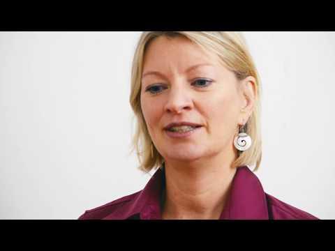 Effektive Gymnastik in Osteochondrose Video