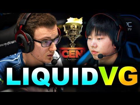 LIQUID vs VG - EPIC GRAND FINAL - EPICENTER MAJOR 2019 DOTA 2