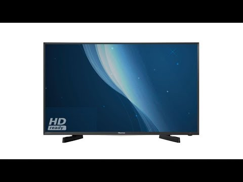 Hisense H32M2600 32-inch TV review