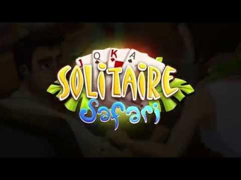 Solitaire Safari video