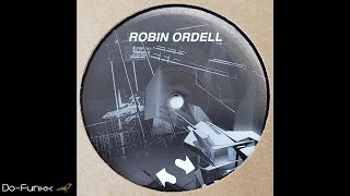 Robin Ordell - Nowhere House [Subsequent - SUB-008]