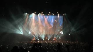 a1 - Like A Rose (Live in Singapore, 2016)