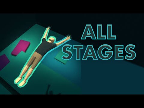 Flip Trickster   ALL STAGES