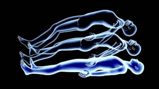 ★ Astral Projection ★ Binaural Beats + Isochronic Tones (ASMR)