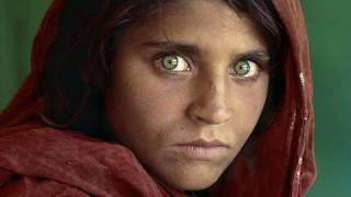 Afghan Girl: Taking National Geographics Most Famous Photo