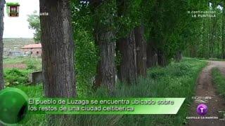 Video del alojamiento Castejon De Luzaga