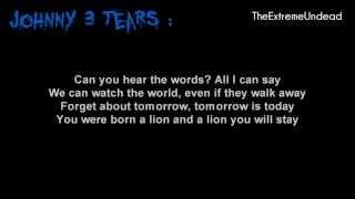 Hollywood Undead   Lion [Lyrics]