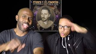 Sturgill Simpson   Living The Dream (REACTION!!!) (COUNTRY)