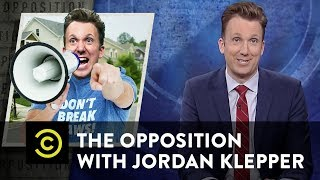 Jeanine Pirro Is an American Institution - The Opposition w/ Jordan Klepper