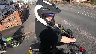 Sur Ron Electric Bike Uk