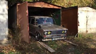 Bonek's Lada 2106 Shakotan