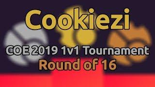 cookiezi skin 2019 - TH-Clip