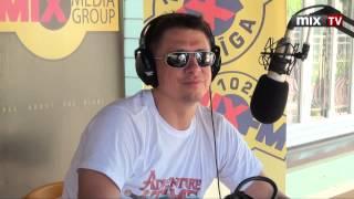 MIX TV: Comedy Club 2014: В гостях у радио MIX FM Тимур Батрутдинов