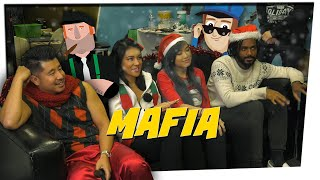 Even More Christmas Mafia (Roles Revealed)