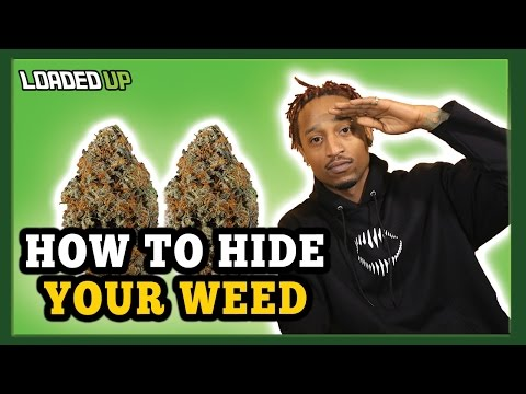 Weed Code How To Hide Your Weed