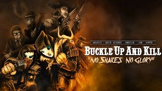 ANGERFIST - BUCKLE UP AND KILL (ALBUM MIX)