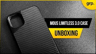 Mous Limitless 3.0 Case for iPhone 11 Pro Max