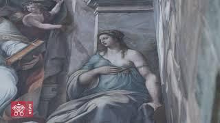2020 05 23 Riapertura dei Musei Vaticani e delle Ville Pontifice