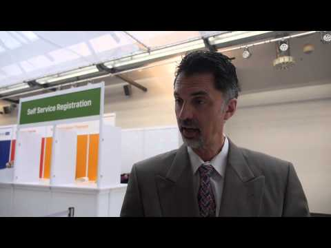 E Ink discussing the Outdoor Signage Market