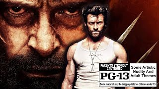 The MCU's Wolverine Movies Will Reportedly Be Rated PG 13