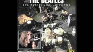 The Beatles - The Twickenham Sessions [Disc-1] #3