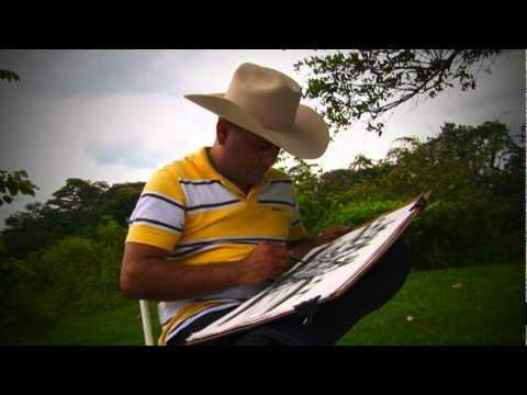 Frente A La Vida - Fabio Cadena Blanco  (Video)