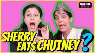 Ultimate Chutney Challenge with Sherry Shroff