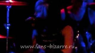 Cinema Bizarre - Dysfunctional family (Moscow 07.11.2009)
