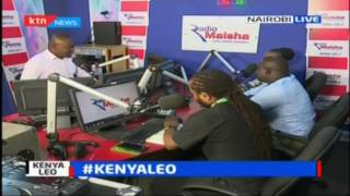 Kenya Leo: Vurugu kwenye kampeni za kisiasa (Sehemu ya kwanza) [7/16/2017]