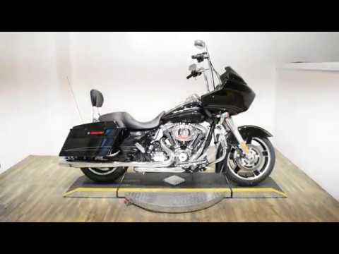 2012 Harley-Davidson Road Glide® Custom in Wauconda, Illinois - Video 1