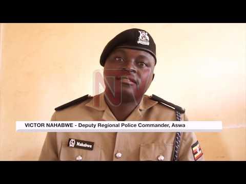 Police impounds 140 boda-bodas, arrest riders