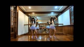 PSY   GANGNAM STYLE (강남스타일)by Sandy Mandy