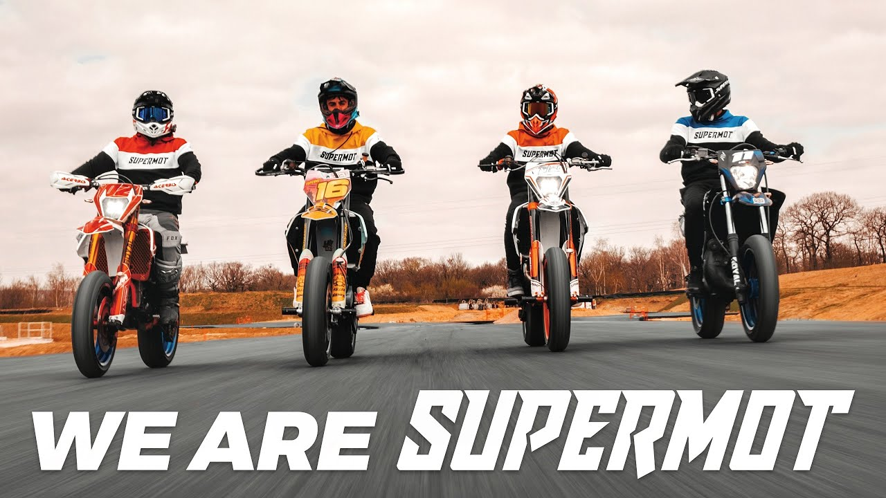 We Are SUPERMOT® 2