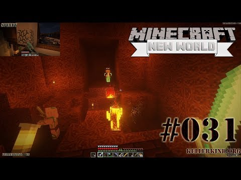 Vorbereitung ist das A und O ★ #31 ★ We Play Minecraft SMP: A New World [HD|60FPS]