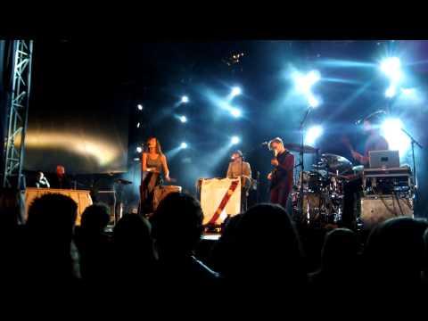 Laura Jansen - The Lighthouse (Live Zandstock Festival 2013)