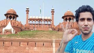 Jammu to Delhi 600km Lift lekar aya Red fort 😂   VloG #1    Inderjeet official   love u fam
