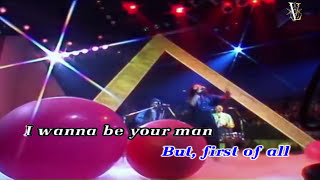 Pretty Young Girl - Bad Boys Blue [with Lyric in Full HD]