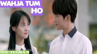 Kaise Kahu Ishq Me Tere | Wajah Tum Ho I Armaan Malik I Korean Mix Song | Hate Story 3 | Zareen Khan