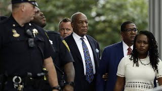 Bill Cosby droht lange Haftstrafe